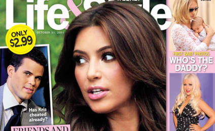 Kim Kardashian and Kris Humphries Split: Konfirmed?
