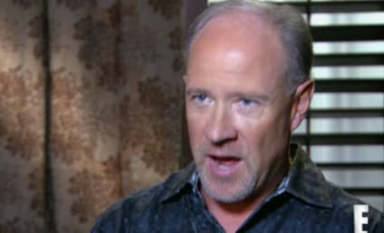 Brooks Ayers: I WISH My Cancer Was Fake!