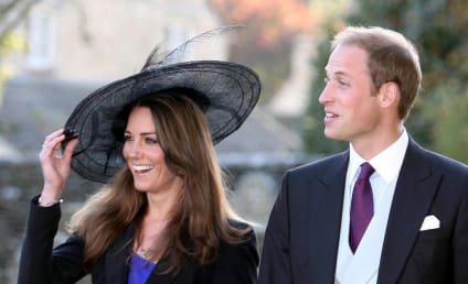 Date, Location Set for Kate Middleton and Prince William Wedding