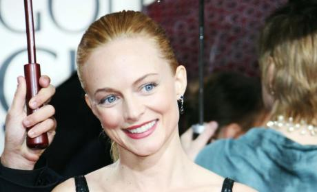 Heather Graham Lives, Enjoys Marathon Sex