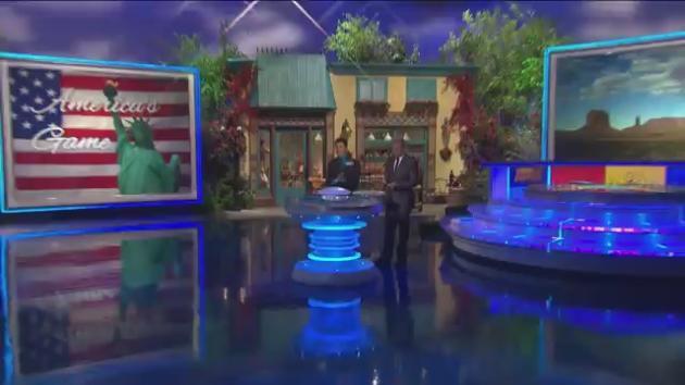 TV show featuring celebrity gossip crossword clue ...