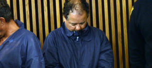 Ariel Castro Charged With Rape, Kidnapping of Three Rescued Ohio Women