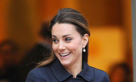 Happy 32nd Birthday, Kate Middleton!