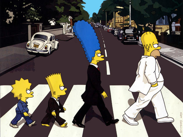 The Simpsons Pic