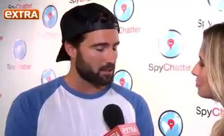 Brody Jenner on Caitlyn Jenner: She's So Free and Happy!