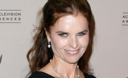 Maria Shriver: Returning to Today Show?