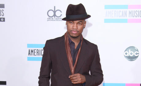 Ne-Yo Has Words For K-Fed