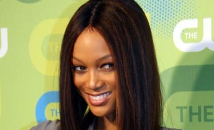 Tyra Banks: Not Engaged to John Utendahl