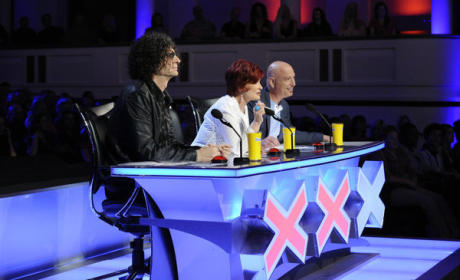 America's Got Talent Recap: Stand-By Showdown
