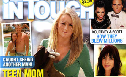 Leah Messer: A Teen Mom Leading a Double LIfe?