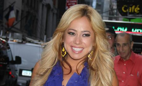 Sabrina Bryan Joins Dancing With the Stars: All-Stars as Viewer's Choice Winner