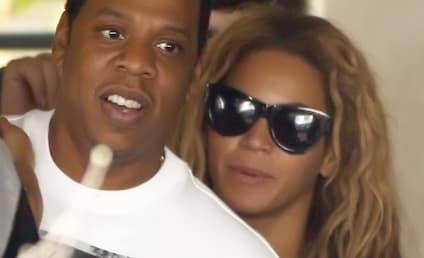 Beyonce Divorce Rumors Heat Up (Again): Singer Planning to Announce Jay Z Split?!