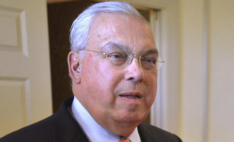 Thomas Menino Dies: Beloved Boston Mayor Was 71