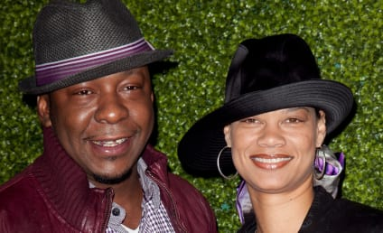 Bobby Brown and Alicia Etheridge Set Wedding Date