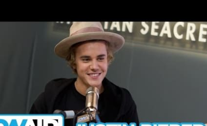 Justin Bieber: I'm Inspired by Selena Gomez