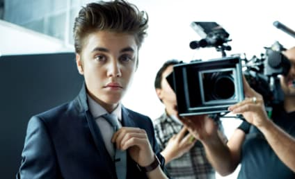 Justin Bieber in GQ: Don't Trust Anyone