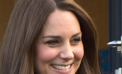 Kate Middleton Fears Cheating Scandal, Plans Third Baby???