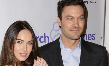 Megan Fox: Pregnant With Baby #2!