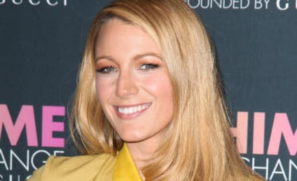 """Blake Lively """"Preserve"""" Site Launches: Coming For You, Gwyneth!"""