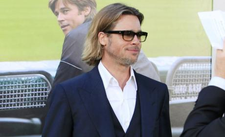 Brad Pitt or Jennifer Aniston: Who has the better body?