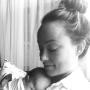Olivia Wilde, Daughter