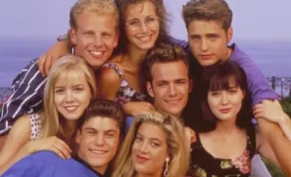 Beverly Hills, 90210: Unauthorized Story Coming to Lifetime!