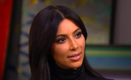 "Kim Kardashian Gushes Over ""Her"""