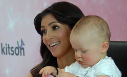 Kim Kardashian Kan't Thank Fans Enough