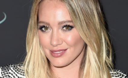 Hilary Duff: I'm Definitely Dating Jason Walsh!