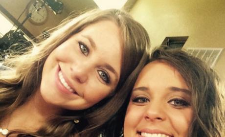 Jana and Jinger Duggar Spinoff Rumors: Will They Star in TLC Series Next?