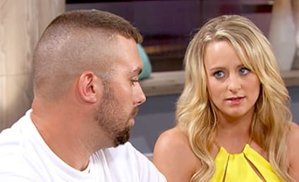 Leah Messer and Corey Simms: On GREAT Terms with Kids, Each Other!