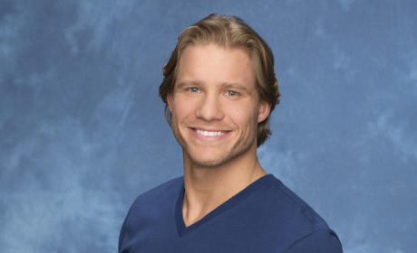 The Bachelorette: Clint