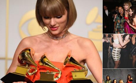 Taylor Swift, Post-Grammys