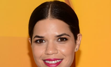 America Ferrera Pens Thank You Note to Donald Trump