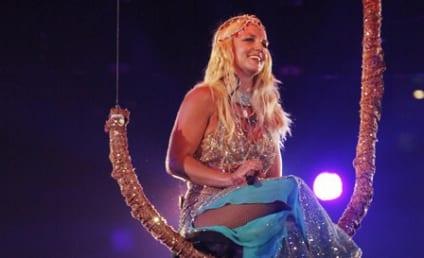 Britney Spears' Latest Hair-Raising Experience