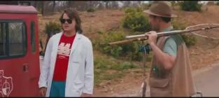 Prince Avalanche Trailer: Paul Rudd and Emile Hirsch Alone in the Woods