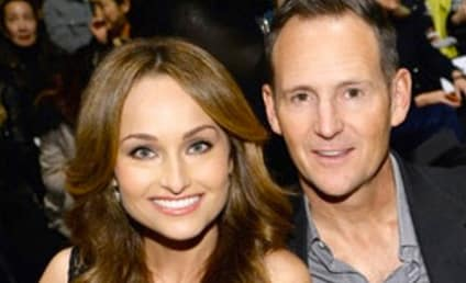 Giada De Laurentiis: Divorced! Paying For It!