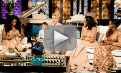 The Real Housewives of Atlanta Reunion Recap: Kenya vs. Kim!