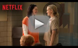 Orange is the New Black Season 4 Teaser