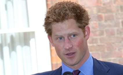 Prince Harry Cancels 30th Birthday Party Due to Kate Middleton Illness