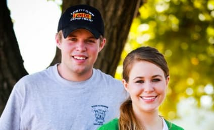 Happy 25th Birthday, Jana Duggar and John David Duggar!