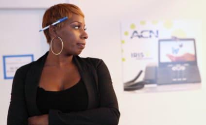 NeNe Leakes on Celebrity Apprentice Resignation: No Regrets!