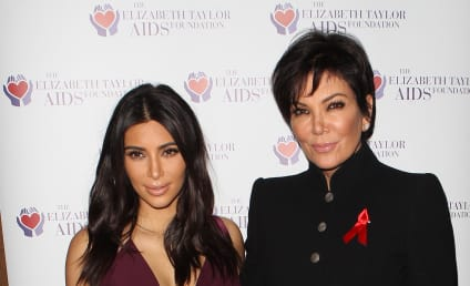 Keeping Up With the Kardashians Tries to Pull a Fast One on Fans ... Again