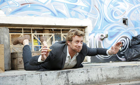 Watch The Mentalist Online: Season 6 Episode 10
