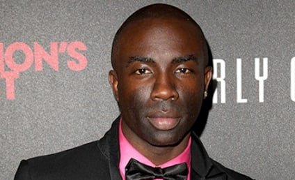 Sam Sarpong Dead of Apparent Suicide; Former MTV Star Was 40