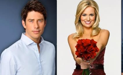 The Bachelorette Season Finale: Emily Maynard Engaged To...
