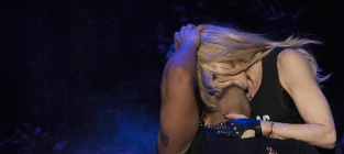 Drake Responds to Madonna Make-Out Session: That Was Awesome!!!