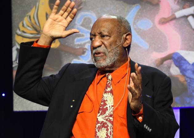 Bill Cosby Pic