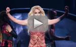 Britney Spears Lip-Syncs Her Hits to Open Billboard Music Awards