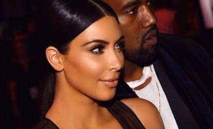 Kim Kardashian: Ditched by Kanye During Pregnancy AGAIN?
